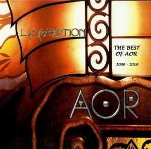 2010 - L.A. Ambition - The Best Of AOR 2000-2010 (2CD)