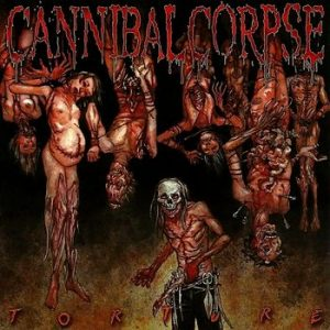 2012 - Torture