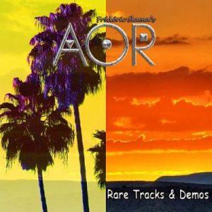 AOR - Rare Tracks & Demos (2017)