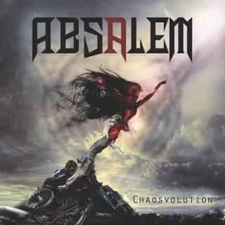 Absalem - Chaosvolution (2017) 320 kbps