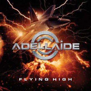 Adellaide - Flying High (2017) 320 kbps