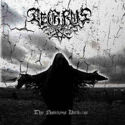 Aegrus - Thy Numinous Darkness (2017) 320 kbps