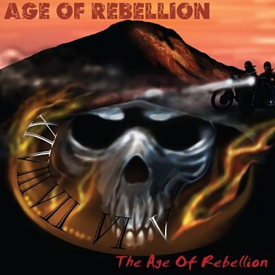 Age of Rebellion - The Age of Rebellion (2017)