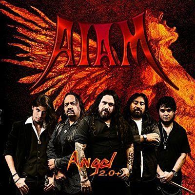 Aiam - Angel 2.0 + (2017) 320 kbps