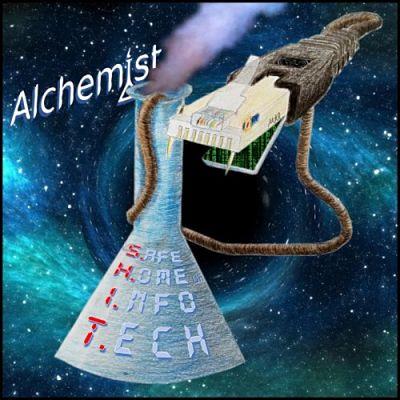 Alchemist - S.H.I.T. (2017) 320 kbps