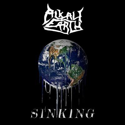 Alkali Earth - Sinking (2017) 320 kbps