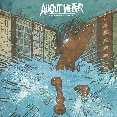 Allout Helter - The Notion Of Control (2017) 320 kbps