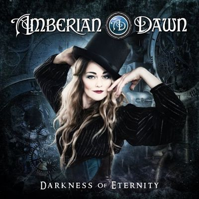 Amberian Dawn - Darkness of Eternity [Limited Edition] (2017) 320 kbps