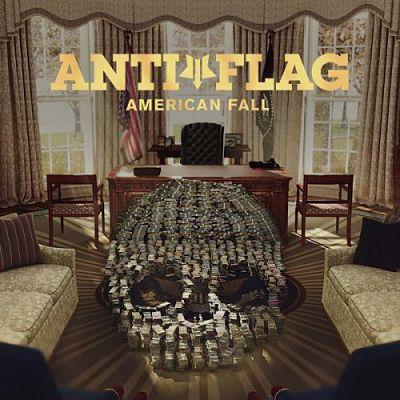 Anti-Flag - American Fall (2017) 320 kbps