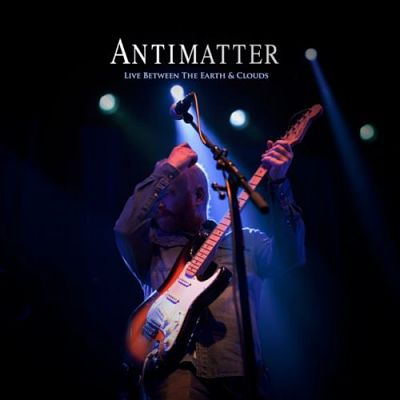 Antimatter - Live Between The Earth & Clouds [Live] (2017)