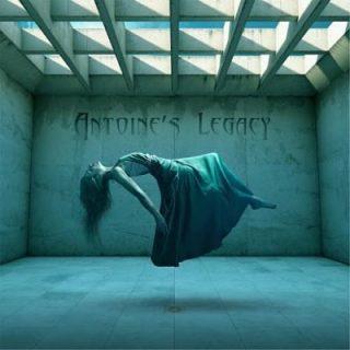 Antoine's Legacy - Antoine's Legacy (2017) 320 kbps