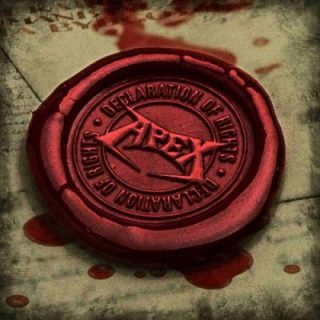 Apex - Declaration of Rights [EP] (2017) 320 kbps