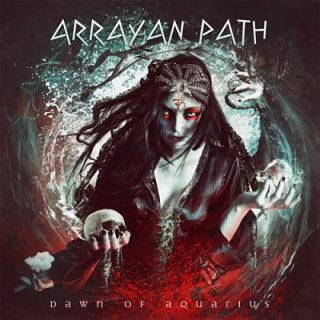 Arrayan Path - Dawn of Aquarius (2017) 320 kbps