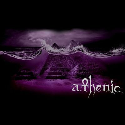 Athenic - The Chapters of the Osireion: Histri (2017) 320 kbps