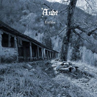 Aube - Exilés (2017) 320 kbps