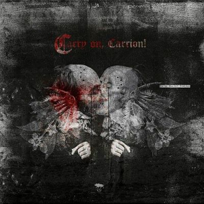 Ayat - Carry On, Carrion! (2017) 320 kbps