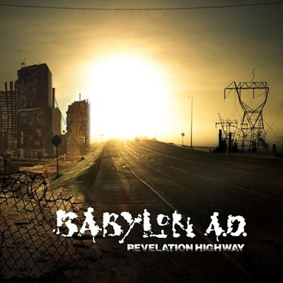 Babylon A.D. - Revelation Highway (2017) 320 kbps