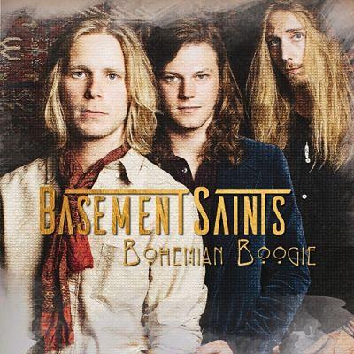 Basement Saints - Bohemian Boogie (2017) 320 kbps
