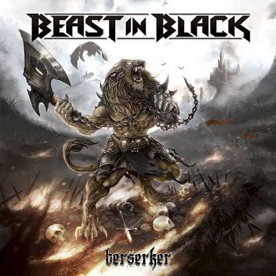 Beast In Black - Berserker (2017) 320 kbps