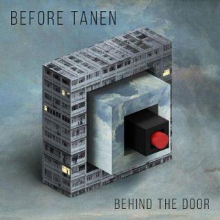 Before Tanen - Behind the Door (2017) 320 kbps