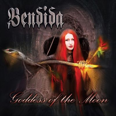 Bendida - Goddess of the Moon (2017) 320 kbps