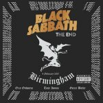 Black Sabbath – The End [Live] (2017) 320 kbps