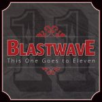 Blastwave - This One Goes to Eleven (2017) 320 kbps
