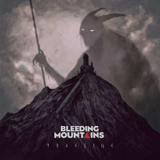 Bleeding Mountains - Treeline (2017) 320 kbps