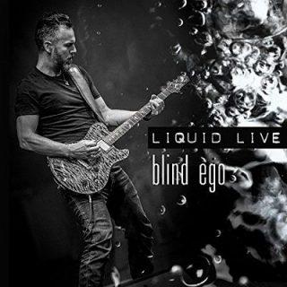 Blind Ego - Liquid [Live] (2017) 320 kbps