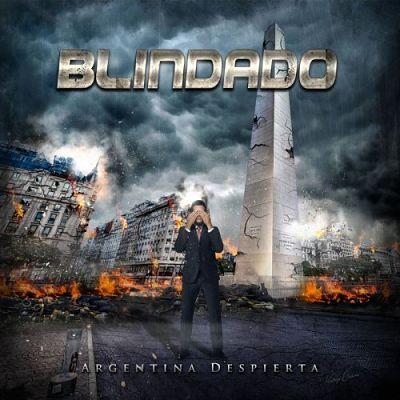 Blindado - Argentina Despierta (2017) 320 kbps