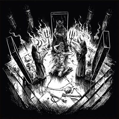 Blood Chalice - Sepulchral Chants Of Self-Destruction (2017) 320 kbps