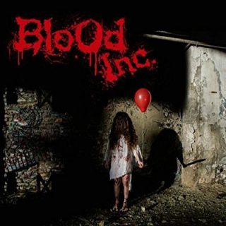 Blood Inc. - Blood Inc. (2017) 320 kbps
