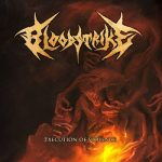 Bloodstrike – Execution Of Violence (2017) 320 kbps