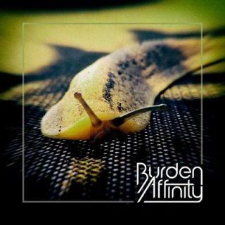 Burden Affinity - Burden Affinity (2017) 320 kbps