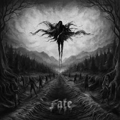 CIEŃ - Fate (2017) 320 kbps