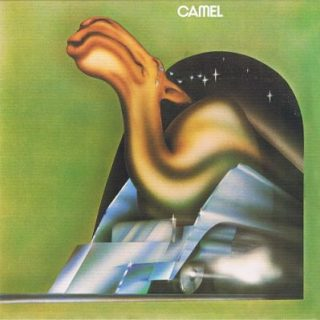 Camel - Camel (1973) [Remastered 2009] 320 kbps + Scans