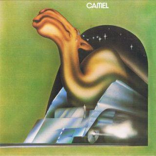 Camel - Camel (1973) [Remastered 2009] 320 kbps + Scans