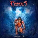 Camus - Resistir (2017) 320 kbps