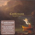 Candlemass – Nightfall (1987) [3CD 30th Anniversary Edition, 2017] 320 kbps + Scans