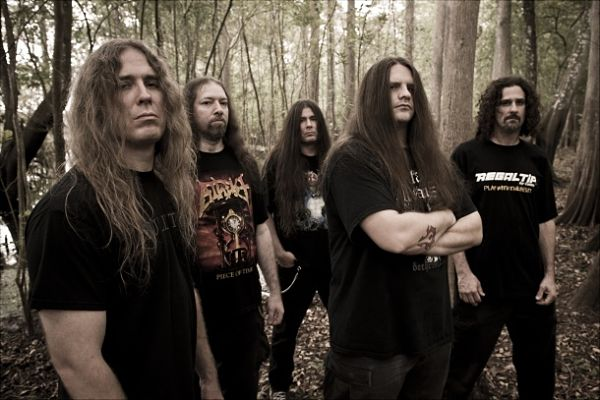 Cannibal Corpse - Discography (1990-2017) 320 kbps