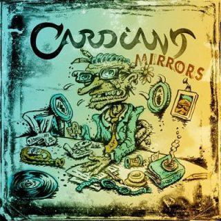 Cardiant - Mirrors (2017) 320 kbps