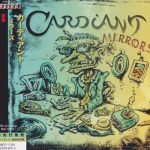 Cardiant - Mirrors [Japanese Edition] (2017) 320 kbps + Scans