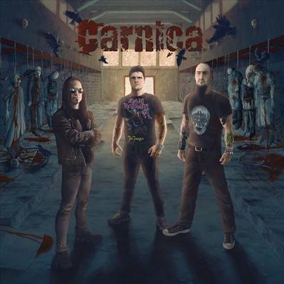 Carniça - Carniça (2017) 320 kbps