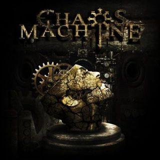 Chaos Machine - Chaos Machine (2017) 320 kbps