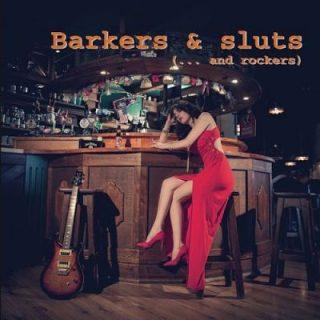 Cinqueinpunto - Barkers & Sluts... And Rockers (2017) 320 kbps