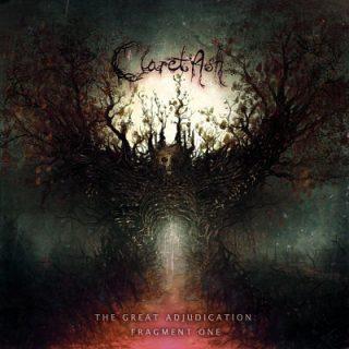 Claret Ash - The Great Adjudication: Fragment One [EP] (2017) 320 kbps