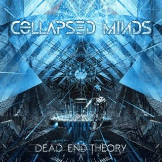 Collapsed Minds - Dead End Theory (2017) 320 kbps