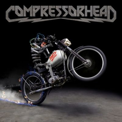 Compressorhead - Party Machine (2017) 320 kbps