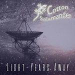 Cotton Salamander - Light-Years Away (2017) 320 kbps