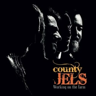 County Jels - Working On The Farm (2017) 320 kbps